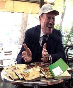 Fotografía descargada por cortesía de http://blogs.ccrtvi.com/elsenyorboix.php